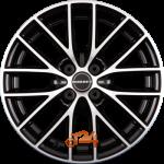 Felga aluminiowa Borbet BS4 15 6,5 4x98