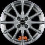 Felga aluminiowa Borbet BL4 15 6,5 4x100
