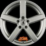 Felga aluminiowa Itwheels EROS ECE 15 6 4x100