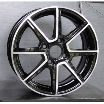 "Felga aluminiowa FREEMAN Viper MIAMI 14"" 5,5 4x108"