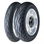 Dunlop D251 R TL 190/60R17 78H