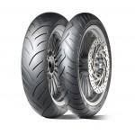 Dunlop SCOOTSMART F/R TL 100/80-10 53L