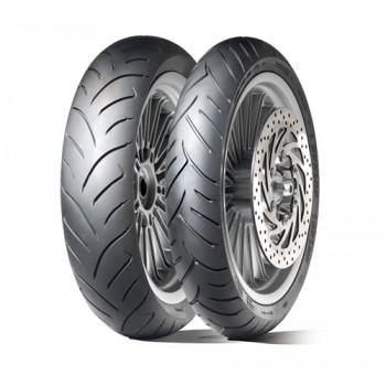 Dunlop SCOOTSMART F/R TL 3-10 50J