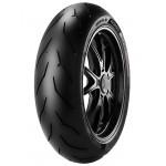 Pirelli DIABLO ROSSO CORSA M/C TL 180/60R17 75W