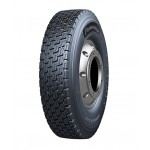Powertrac POWER PLUS 215/75R17.5 127/124K