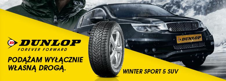 Dunlop zima