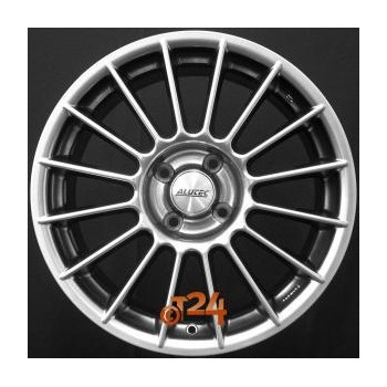 Felga aluminiowa Alutec ZERO 14 6 4x98