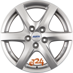 Felga aluminiowa Alutec BLIZZARD 15 6 4x108