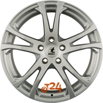 Felga aluminiowa Itwheels MICHELLE 14 5,5 4x100