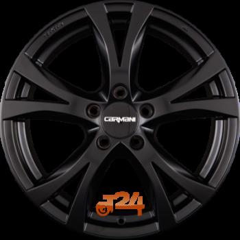 Felga aluminiowa Carmani CA 9 COMPETE 15 6,5 5x100