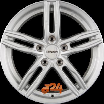 Felga aluminiowa Carmani CA 14 PAUL 16 6,5 5x112