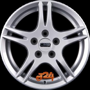Felga aluminiowa Cms C9 16 7 5x114,3