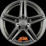 Felga aluminiowa Rial M10 16 7 5x112