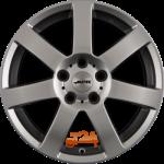Felga aluminiowa Autec ARCTIC PLUS (AP) 16 6,5 5x112
