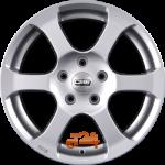 Felga aluminiowa Cms C10 17 7,5 5x120