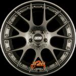 Felga aluminiowa Bbs CH-RII 21 9 5x108