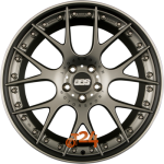 Felga aluminiowa Bbs CH-RII 21 9 5x114,3