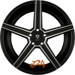 Felga aluminiowa Mb-Design KV1 23 11 5x120