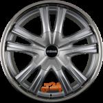 Felga aluminiowa Delta 4X4 LANDER 12 22 9 6x114,3