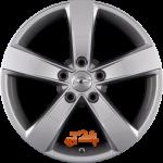 Felga aluminiowa Com 4 Wheels PICTUS 16 6,5 5x115
