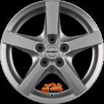 Felga aluminiowa Enzo H 15 6,5 5x110