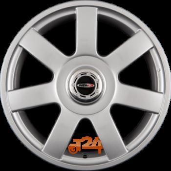Felga aluminiowa Mak SONIC 16 7 4x108