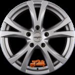 Felga aluminiowa Carmani CA 9 COMPETE 15 6,5 5x112