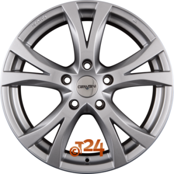 Felga aluminiowa Carmani CA 9 COMPETE 16 6,5 5x112
