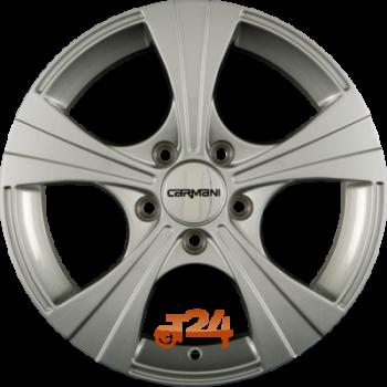 Felga aluminiowa Carmani CA 11 RUSH 16 6,5 5x112