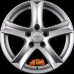 Felga aluminiowa Anzio WAVE 15 6,5 5x112