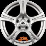 Felga aluminiowa Brock / Rc RC14 Texar 14 6 4x108