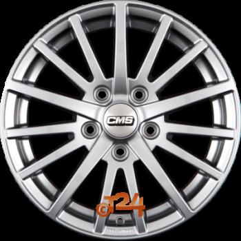 Felga aluminiowa Cms C16 15 6,5 4x100