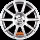 Felga aluminiowa Diewe Wheels ALLEGREZZA 15 6,5 5x108