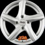 Felga aluminiowa Advanti NEPA (ADV10) 15 6,5 5x114,3