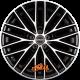 Felga aluminiowa Borbet BS5 16 7 5x115