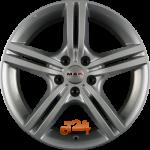 Felga aluminiowa Mak VELOCE 17 7 5x108