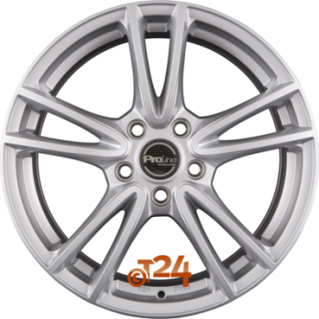 Felga aluminiowa Proline Wheels  CX300 15 6,5 5x100