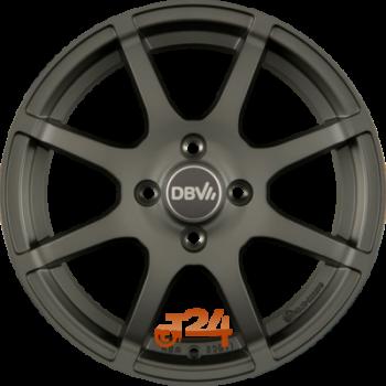 Felga aluminiowa Dbv BALI II 15 5 4x100