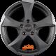Felga aluminiowa Wheelworld WH22 17 7,5 5x120