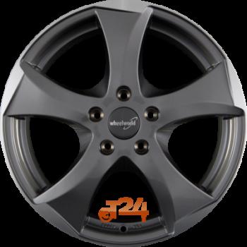 Felga aluminiowa Wheelworld WH22 16 6,5 5x114,3