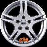 Felga aluminiowa Cms C9 15 6,5 5x112