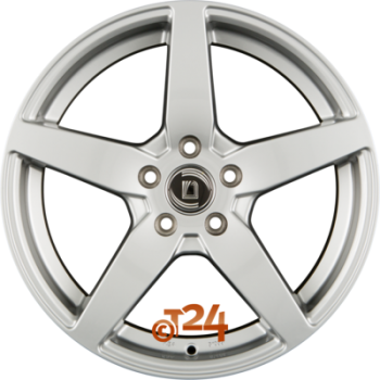 Felga aluminiowa Diewe Wheels INVERNO 16 6,5 5x108