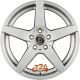 Felga aluminiowa Diewe Wheels INVERNO 16 6,5 5x114,3
