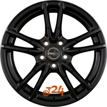 Felga aluminiowa Proline Wheels  CX300 16 6,5 5x108