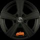 Felga aluminiowa Diewe Wheels MATTO 15 6 5x112