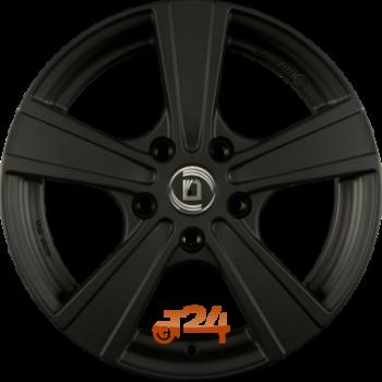 Felga aluminiowa Diewe Wheels MATTO 15 6 4x98