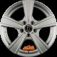 Felga aluminiowa Diewe Wheels MATTO 15 6 5x100