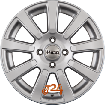 Felga aluminiowa Magma INTERIO 15 6 5x114,3