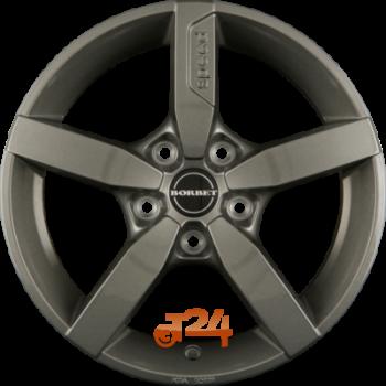 Felga aluminiowa Borbet T1 16 6,5 5x115