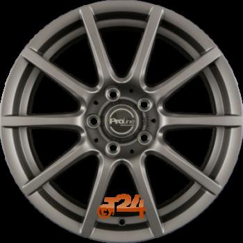 Felga aluminiowa Proline Wheels  CX100 16 7 5x114,3